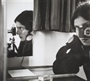 Ilse Bing, Self portrait with Leica
