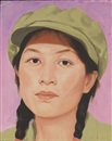 Qi Zhilong, Chinese Girl Series