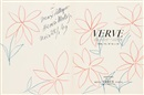 Henri Matisse, Fleurs (dbl-sided) (on frontispiece of Verve, Vol. VI, no. 21/22), Fleurs (dbl-sided) (on frontispiece of Verve, Vol. VI, no. 21/22)