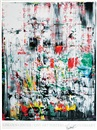 Gerhard Richter, Lincoln Center