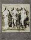 Henry Moore, Three Graces