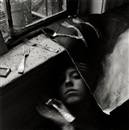 Francesca Woodman, It Must be Time for Lunch now, New York