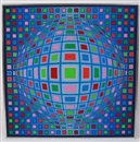 Victor Vasarely, Kela-Mc.