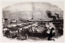 Kara Walker, Occupation of Alexandria (Harper's Pictorial History of the Civil War - Annotated)