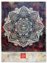 Shepard Fairey, Mandala Ornament