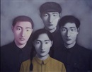 Zhang Xiaogang, The Martyr's Blood
