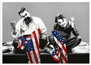 Mr. Brainwash, Recovery Plan