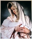 Andres Serrano, Mother and Child