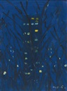 Alex Katz, Night