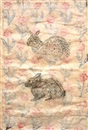 Untitled (Rabbit) by Kiki Smith