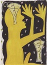 Untitled (Yellow man) by General Idea
