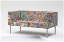 Sushi sofa by Fernando and Humberto Campana