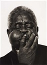 Dizzy Gillespie, Paris by Herb Ritts