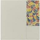 #5 (after Untitled 1975) by Jasper Johns