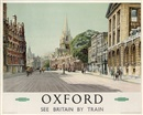 Oxford by Alan Carr Linford