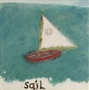 Sail by Robin Winters
