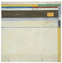 Ocean park no.121 by Richard Diebenkorn