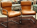 Armchairs (pair) by  Pace Manufacturing (Co.)