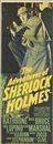 The Adventures Of Sherlock Holmes by  Anonymous (20)