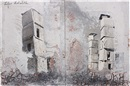 Sefer Hechaloth by Anselm Kiefer