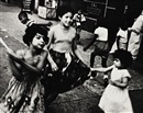 Dance in Brooklyn II by William Klein