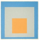 Study for Homage to the Square: Clearing Up by Josef Albers