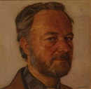 Portrait of Brian Dunlop by Bryan Westwood