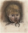 Fair child by Joan Kathleen Harding Eardley