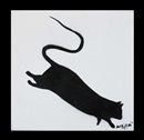 Black Rat by Blek le Rat