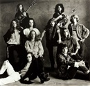 Rock Groups (Big Brother and The Holding Company and the Grateful Dead by Irving Penn