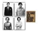 The Family (portfolioe of 69) by Richard Avedon