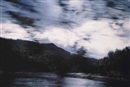 Bush landscape, Australia by Nan Goldin