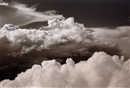 Clouds by Edward Steichen
