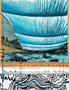 Over the River (Project for State of Idaho, Payette River) by  Christo and Jeanne-Claude
