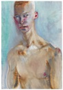 Joshua by Rainer Fetting