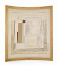Composition Rangitane by Ben Nicholson