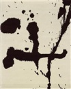 Africa by Robert Motherwell