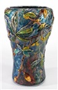 Horse Chestnut Vase by Louis Comfort Tiffany