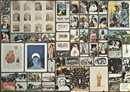 Studio Tack-board by Peter Blake