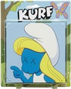 Kurfette (Lady Kurf) by  KAWS