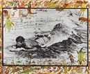 I'll Write Whenever I Can, Koobi Fora, Lake Rudolf by Peter Beard