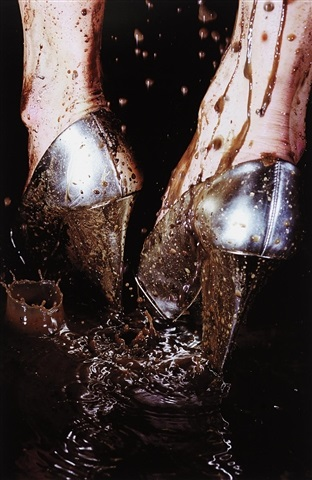 marilyn minter splish splash
