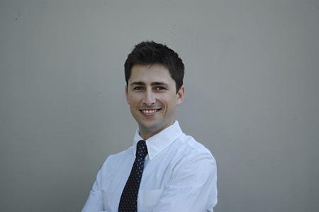 Alex Farkas Gallery Director