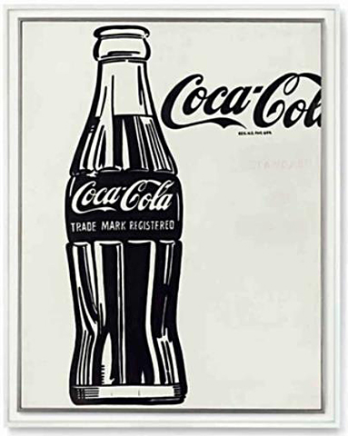 Coca Cola (3) by Andy Warhol