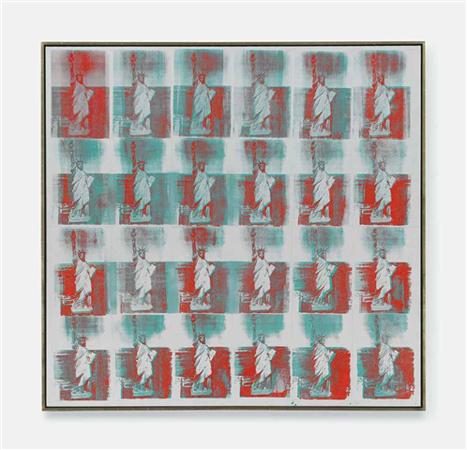 Top Selling Warhol Lot of 2012