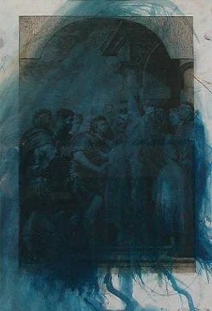 Arnulf Rainer, Tizian