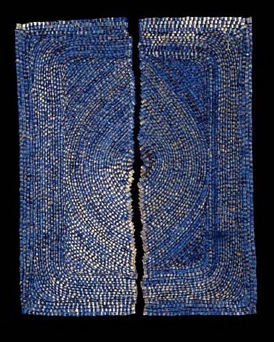 Pozo Azul 6 by Olga de Amaral