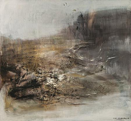 5.11.64 by Zao Wou-Ki