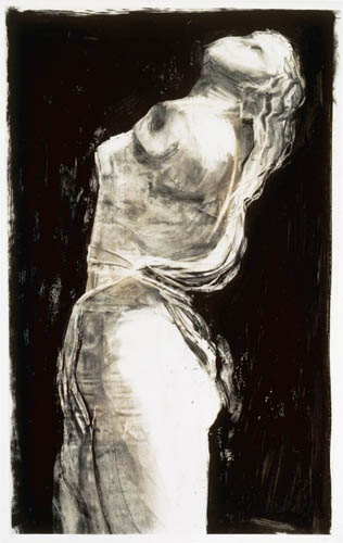 Art History News: Drawings of Jim Dine