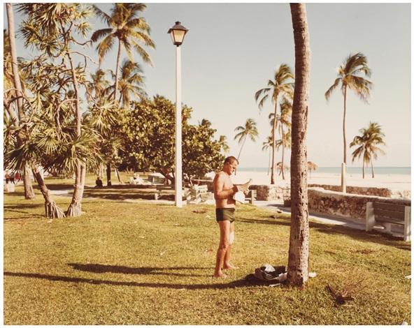 Miami Beach Florida November 13 1977 By Stephen S